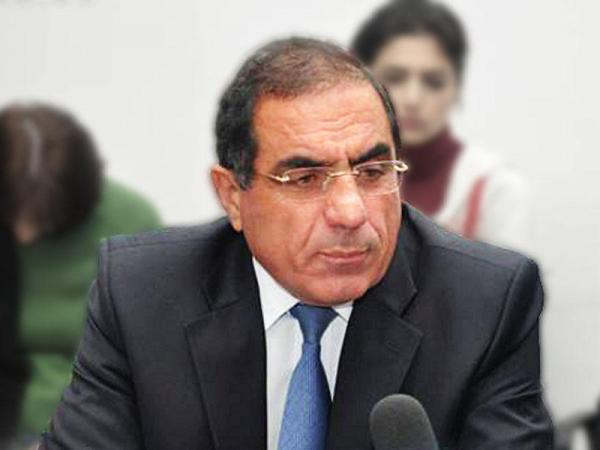Qabil Hüseynli