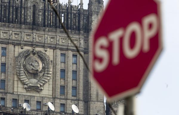 Rusiya ABŞ-a sanksiyalar tətbiq edir