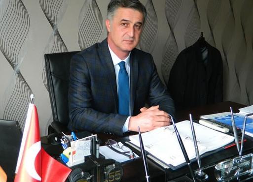 Ercan Soydaş