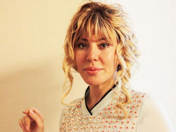 Image result for Brillant Dadaşova