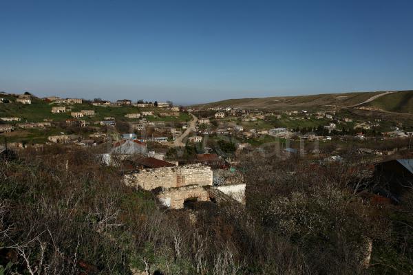 Talış kəndi