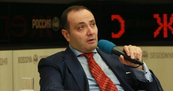 Vartan Toqanyan