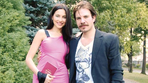 Tolqa Karel və Günay Musayeva