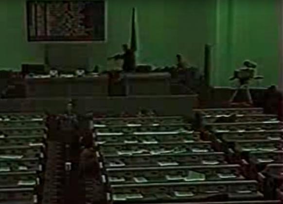 Ermənistan parlamentində qətliam - 27 oktyabr 1999-cu il