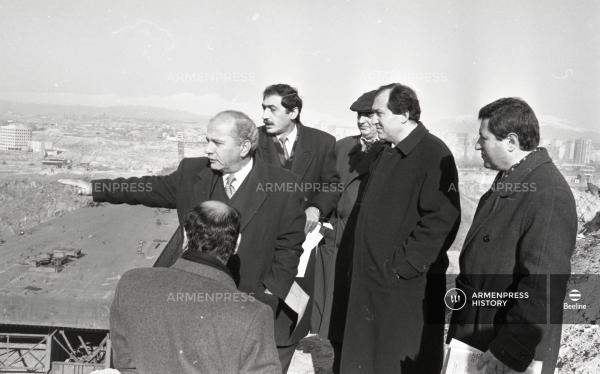 Ermənistanın Qarabağı qaytarmaq istəyən yeni prezidenti