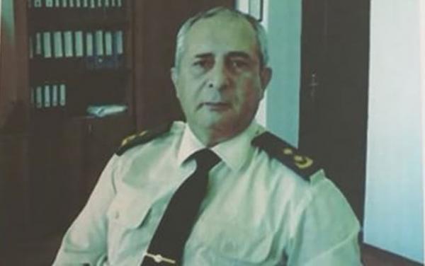 Əbülfəz Kazımov