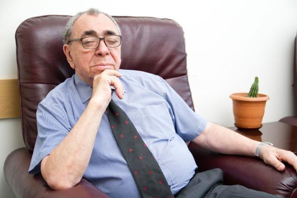 Azərbaycan jurnalistikasının əfsanəsi 81 yaşında