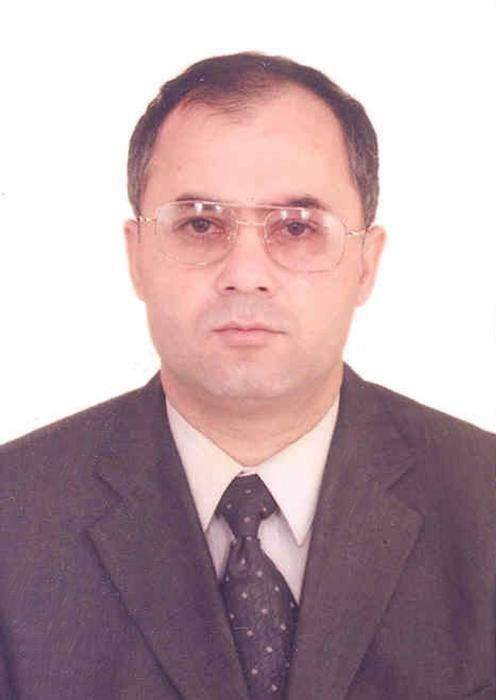 Fazil Bayramov