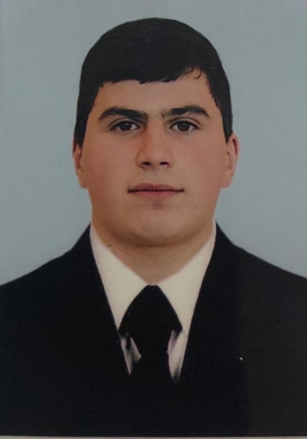 Ramin Abdulrəhmanov