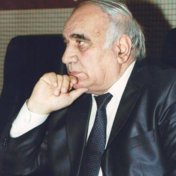 Firudin Səməndərov