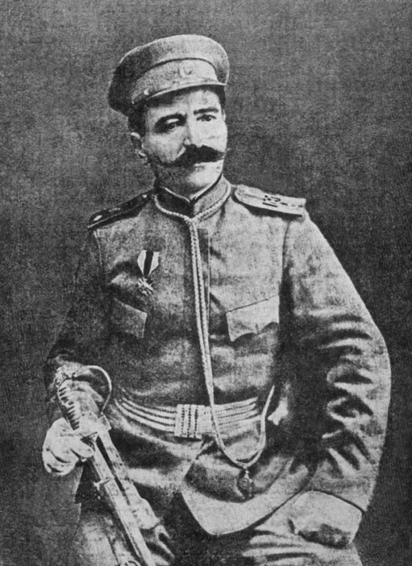 Andronik Ozanyan