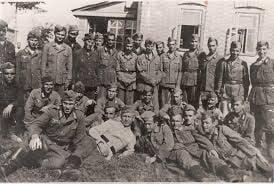 Faşist Almaniyasının başında Qariqen Njde olan Erməni Legionu